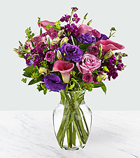 Love Out Loud Bouquet - VASE INCLUDED