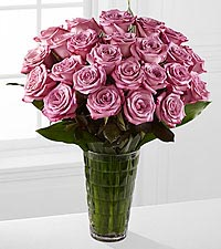 Elite™ Elegance Rose Bouquet -18-inch Roses