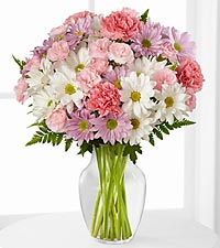 Flowering Finesse Bouquet