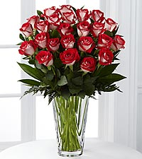 Passion&trade; for Fun Rose Bouquet of 20-inch Roses