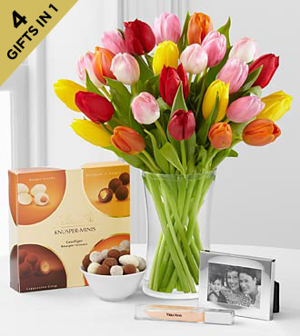 Make a Memory Ultimate Gift - VASE INCLUDED