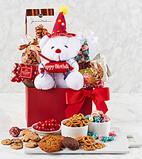 Beary Happy Birthday in a Box