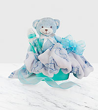 It 's a Boy Gift Bundle