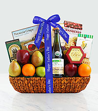Father's Day Gourmet Crate