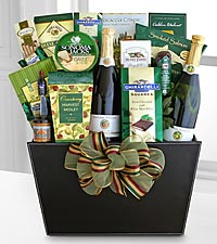 California Country Favorites Gourmet Basket