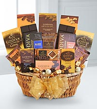 Godiva&reg; Deluxe