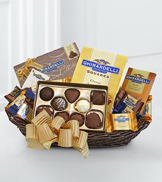 Ghirardelli&reg; Classic