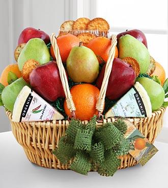 California Organic Fruit Festival