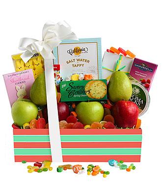 Spring Delights Easter Fruit Box - Best