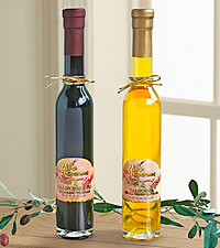 Olive Oil and Balsamic California Pairing