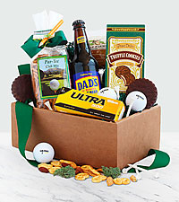 Dad 's Tee-Riffic Goodies Gift Box