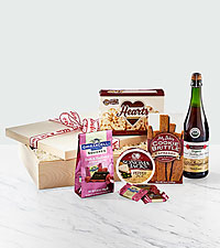 grown+gathered™ Valentine 's Cheers to Us Box