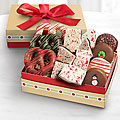 Chocolate Dip Delights™ Holiday Sweet Sensations Gift Box