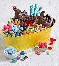 Hoppy Easter Basket