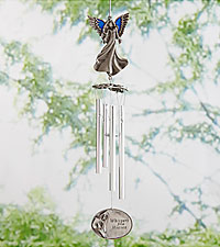 Personal Creations ® Whispers from Heaven Wind Chimes