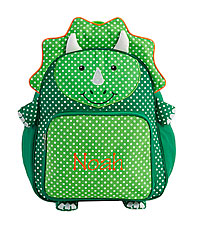 Personal Creations ® Little Critter Backpacks - Dinosaur