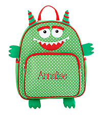 Personal Creations ® Little Critter Backpacks - Monster