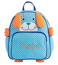 Personal Creations ® Little Critter Backpacks - Puppy