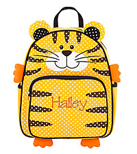 Personal Creations ® Little Critter Backpacks - Tiger