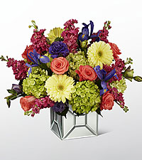 The FTD ® Extravagant Gestures™ Luxury Bouquet