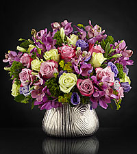 Wild Wonder Luxury Bouquet - VASE INCLUDED