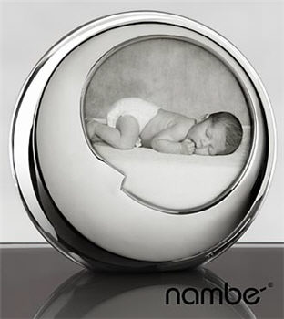 Baby Namb&eacute; Sleep Frame