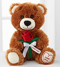 Love & Hugs Bears by Build-A-Bear Workshop&reg;
