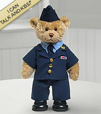 Air Force Hero Bear by Build-A-Bear Workshop&reg;