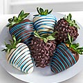 Chocolate Dip Delights™ Just for You Dad Chocolate Covered Strawberries