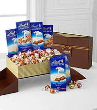 Lindt LINDOR Truffle Gift Selections