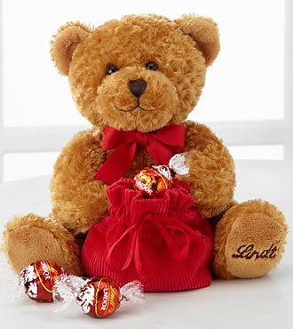 Lindt Loveable Bear