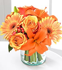 The FTD ® Simply Bewitching ™ Bouquet