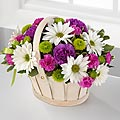 The FTD&reg; Blooming Bounty&trade; Bouquet