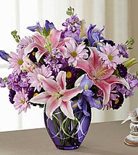 FTD ® Radiant™ Bouquet
