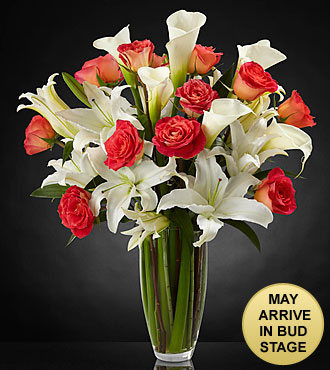 Blessings Luxury Rose Bouquet
