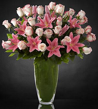 Exquisite Luxury Rose Bouquet