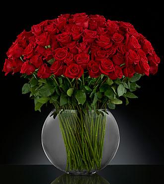 Breathless Luxury Rose Bouquet 24