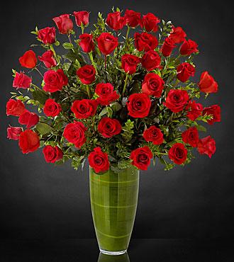 Fascinating Luxury Rose Bouquet