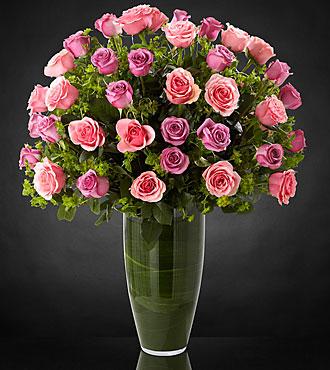 Serenade Luxury Rose Bouquet