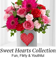 Sweet Hearts Collection