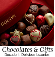 Chocolates & Gifts