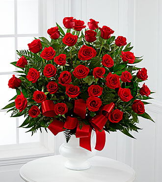 The FTD&reg; Soul's Splendor&trade; Arrangement