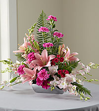 The FTD ® Uplifting Moments™ Arrangement