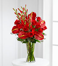 The FTD&reg; We Fondly Remember&trade; Bouquet