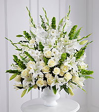 The FTD ® Morning Stars™ Arrangement
