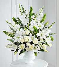 The FTD &reg; Morning Stars&trade; Arrangement