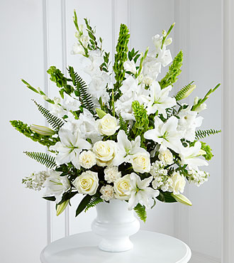 The FTD&reg; Morning Stars&trade; Arrangement