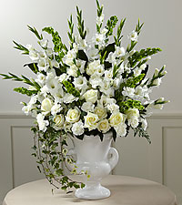 The FTD ® Fond Reflections ® Arrangement