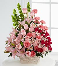 The FTD ® Beautiful Spirit™ Arrangement