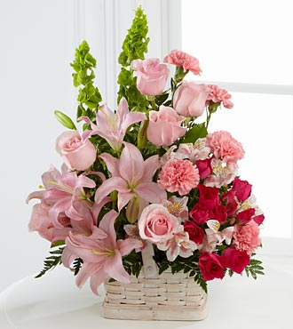 The FTD&reg; Beautiful Spirit&trade; Arrangement